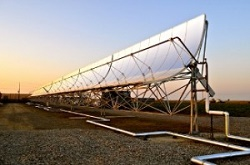 solar desal water fx