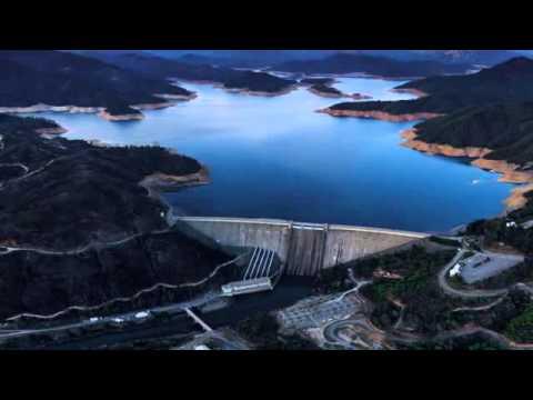 dam-reservoir